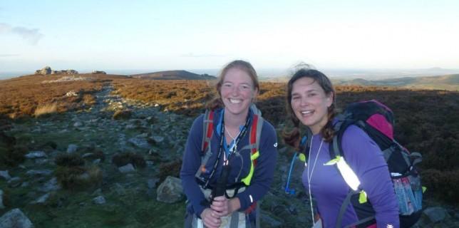 The very long Longmynd Hike